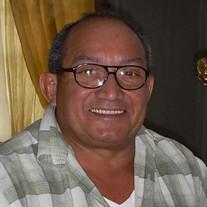 Victor Mojena Jorge