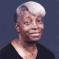 Ms. Estell McGlothin