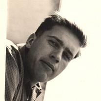 Robert Lawrance Zomberg