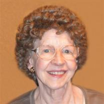 Joan K. Luker