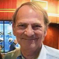 Joel Dean Rader Sr.