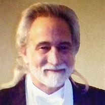 Wayne 'Sonny' Pennell Slagle, Jr.