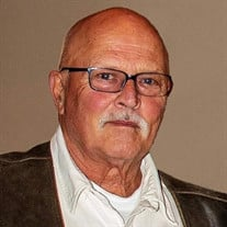 Jerry Hammer