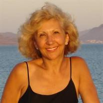 Juanita Marie Pez