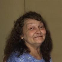 Theresa Kay Morris