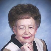 Sylvia M. Himel