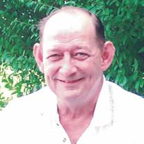 Charles R. Schroeder