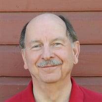 David Lee Enertson