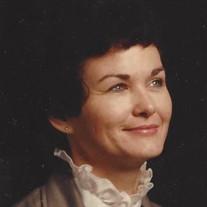 Judith Ann Sprouse
