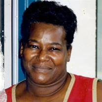 Ms. Cherrie Tolbert