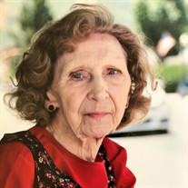 Mary C. Hess