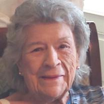 Dorothy M. Clausen