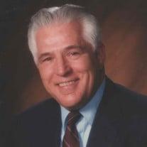 Robert Louis Hayford