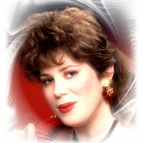 Tamara Louise Bridgeman