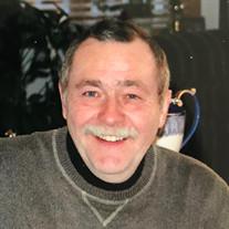 Carl D. Snow