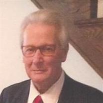 Richard William Brigerman
