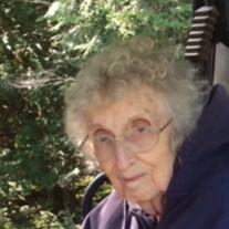 Barbara Lucile Moore