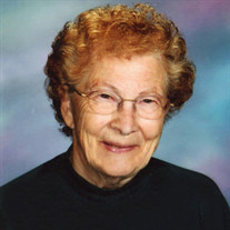 Violet Westergren