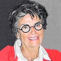 Mary Mullin Villaume