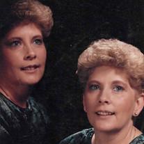 "Virginia ""Jenny"" Ann Cox"