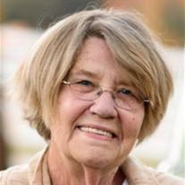 Charlene Swedenburg Meidlinger
