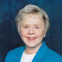 Mary  Lois Klein