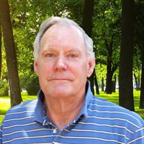 Donald Clark Sminkey