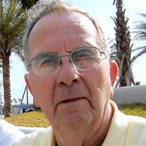 James Donald Stephenson