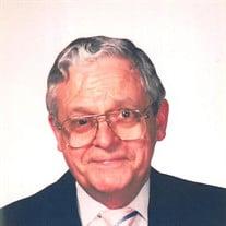 Paul Roy Johnson