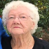 Margaret  Jane  Cline