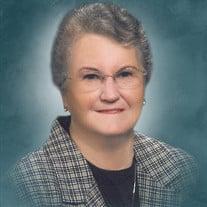 Mrs. Irene Pace