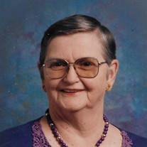 Mrs. Ella Lee Mazurek