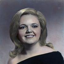 Deborah June Hammond