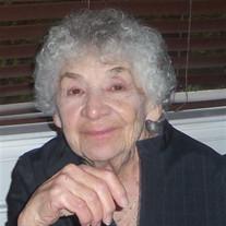 Marion J. Gabriel