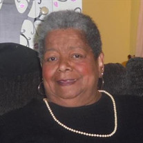 Mrs. Gwendolyn Simpson Bell