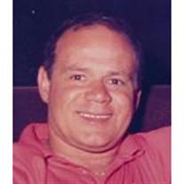 """Eugene P. """"Muzzy"""" DeFiore"""