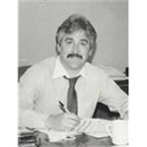 Frederick T. Domonkos