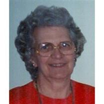 Betty Jean Hamann
