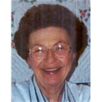 Margaret Lush
