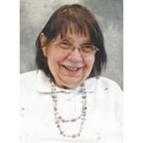 Donna Carol Stauffer
