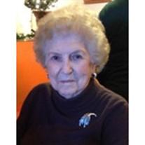 Margaret M. Parenti