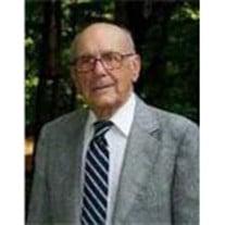 Rev. John Kise Stoner