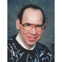 Dennis Harold Herrity