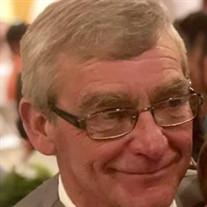 Michael Thomas  Hattaway Sr.