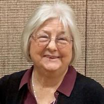 Patsy Selman Mullins
