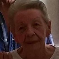 Janice Faye Gilbert Hill