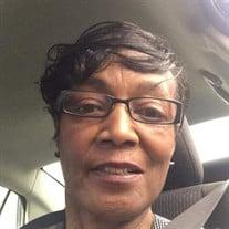 Ms. Doretha Yvonne  Crosby