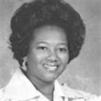 Mrs. Joann Glenn Thompson