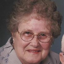 Erma Louise JANDA