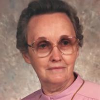 Dorothy Ann Brasfield